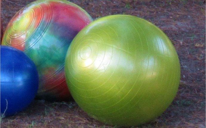 Что такое фитбол и какова его польза для организма | Статьи и