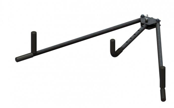 Рамка для растяжки ног Kampfer