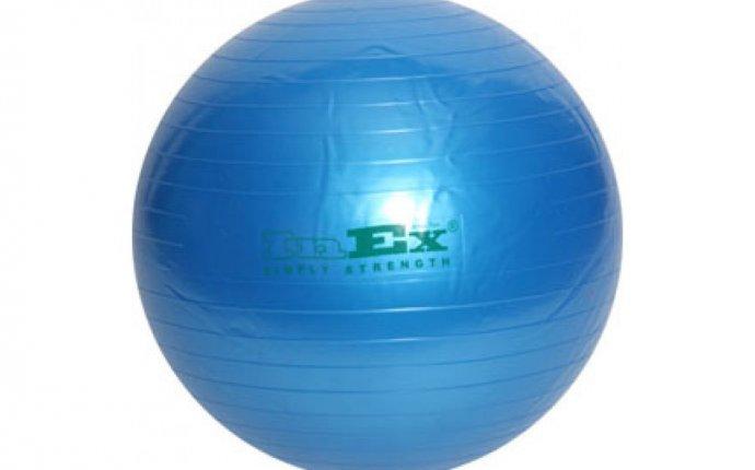 Гимнастический мяч - Страница 2 - Price.ru