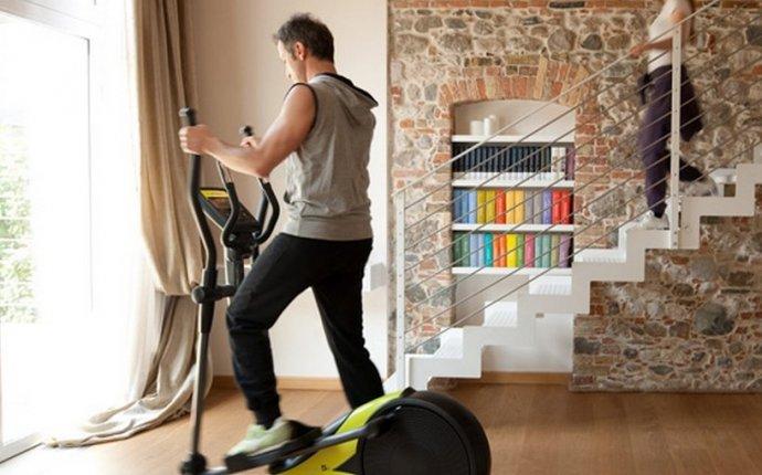 идеальные тренажеры для домашнего использования