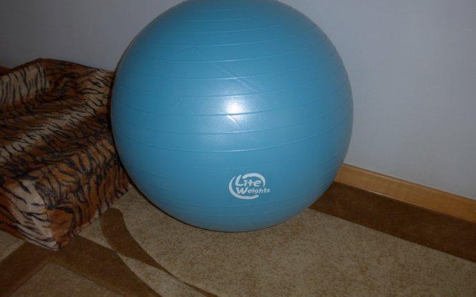 Мяч гимнастический Lite