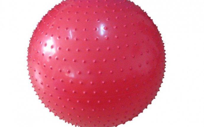 Мяч гимнастический GB02
