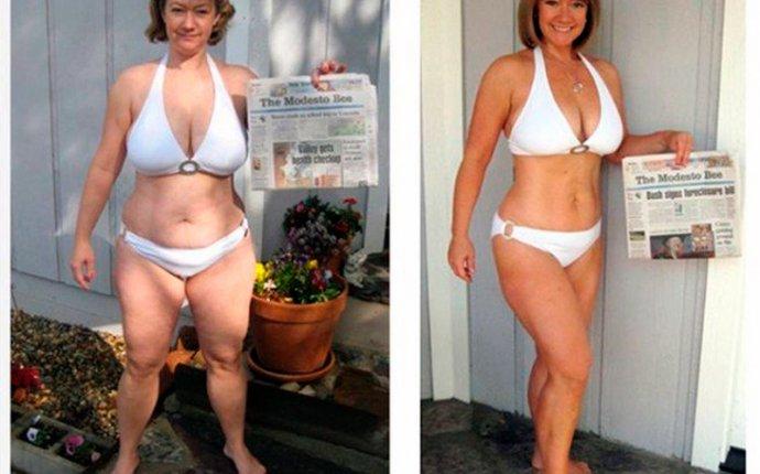 На сколько реально похудеть за