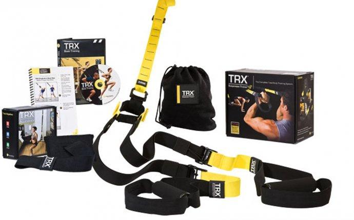 Тренажеры TRX