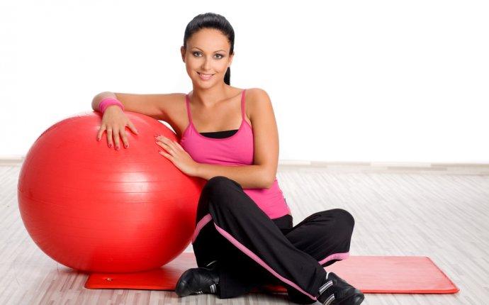 Упражнения для тех, кто хочет